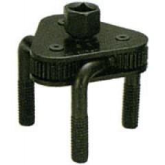 Dvojčinný tříčelisťový klíč na olejové filtry 209-0035