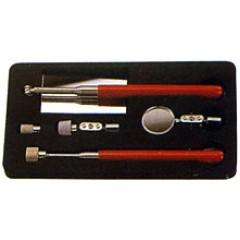 Sada inspekčních zrcátek a magnetických nástrojů 209-2015
