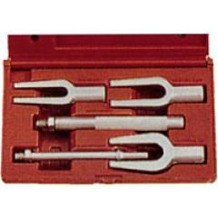 5-dílná sada vyražečů kulových čepů a tyčí řízení 469-0515