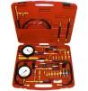 Přístroj pro měření tlaku paliva u systémů vstřikování benzínu 789-0200
