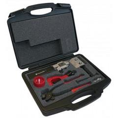 Sada nástrojů pro úpravu brzdových trubiček Flaremaster2