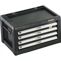 Přídavný box na montážní vozík FIXMAN F1NP