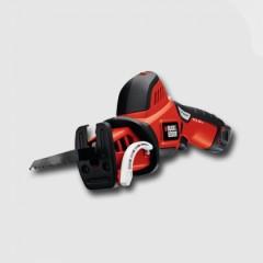 Black & Decker Aku prořezávací pila 10,8V + 2plátky zdarma - GKC108X