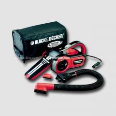 Black & Decker Auto vysavač 12V - PAV1205